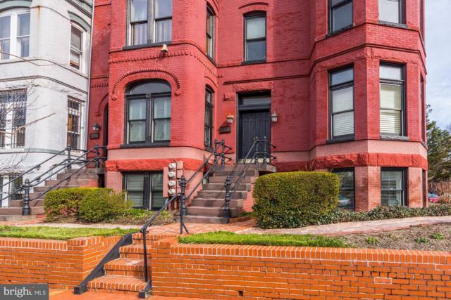 101 2ND Street NE B, WASHINGTON, DC 20002 (#DCDC398616) :: Erik Hoferer & Associates