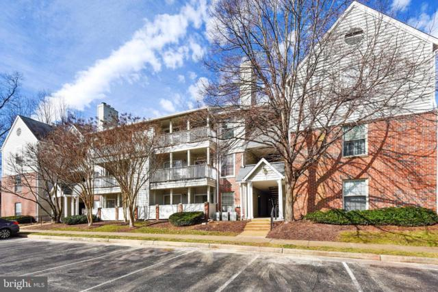 3916 Penderview Drive #436, FAIRFAX, VA 22033 (#VAFX991930) :: Browning Homes Group