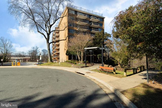 2030 N Adams Street #507, ARLINGTON, VA 22201 (#VAAR138956) :: Lucido Agency of Keller Williams