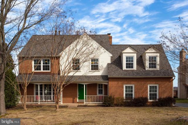 21724 Pinewood Court, STERLING, VA 20164 (#VALO352856) :: The Redux Group