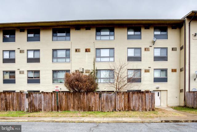 3105 Naylor Road SE B, WASHINGTON, DC 20020 (#DCDC398622) :: Blue Key Real Estate Sales Team