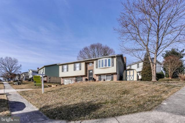 110 Walden Way, MOUNT AIRY, MD 21771 (#MDFR232516) :: RE/MAX Plus