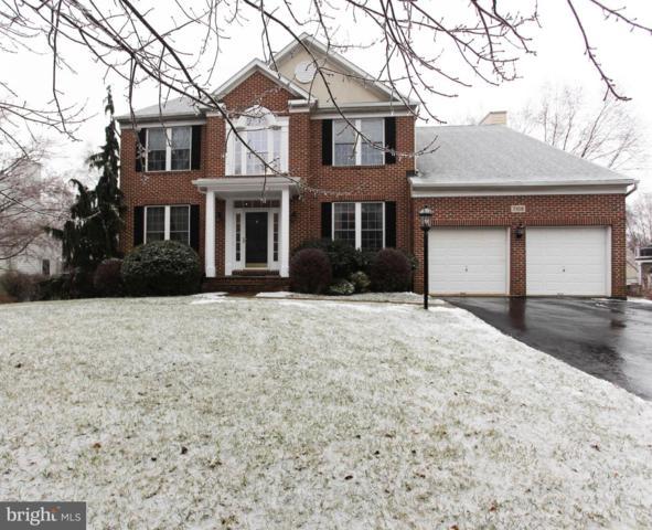 7108 Collingwood Court, ELKRIDGE, MD 21075 (#MDHW249466) :: Great Falls Great Homes