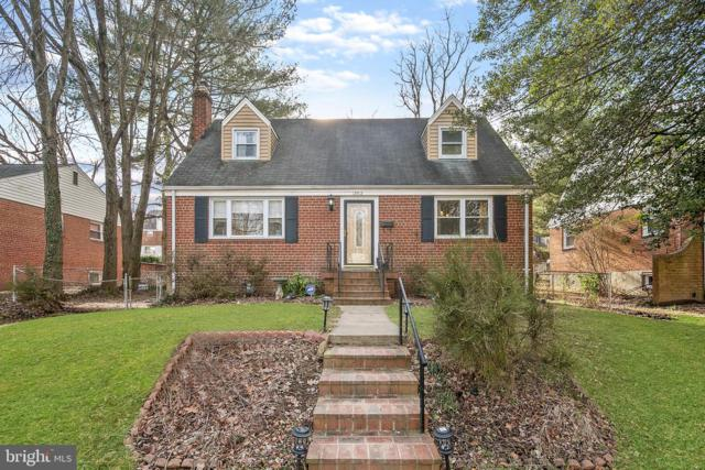 12912 Dean Road, SILVER SPRING, MD 20906 (#MDMC618940) :: Wes Peters Group Of Keller Williams Realty Centre