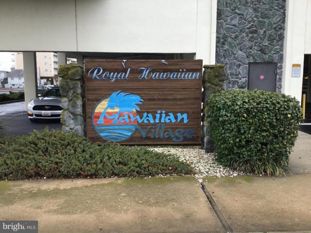 11 142ND Street #12203, OCEAN CITY, MD 21842 (#MDWO103418) :: Blue Key Real Estate Sales Team