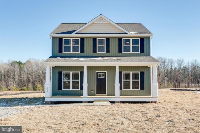 150 Cedar View Circle, MINERAL, VA 23117 (#VALA117414) :: Colgan Real Estate
