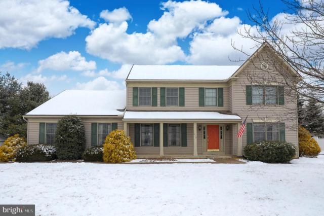 618 School Lane, MOUNT JOY, PA 17552 (#PALA122410) :: John Smith Real Estate Group