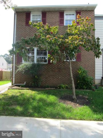 264 Rebecca Ann Court, MILLERSVILLE, MD 21108 (#MDAA373834) :: Great Falls Great Homes