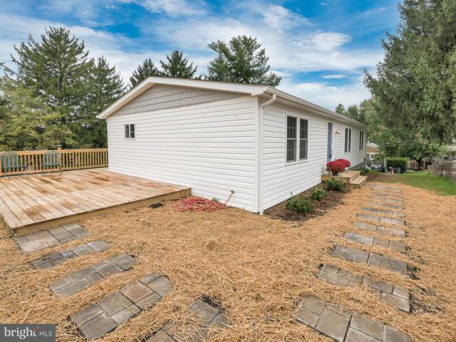 406 E D Street, BRUNSWICK, MD 21716 (#MDFR232526) :: Wes Peters Group Of Keller Williams Realty Centre