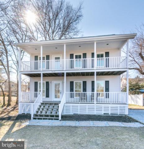 1506 Webster Place, EDGEWATER, MD 21037 (#MDAA373840) :: ExecuHome Realty