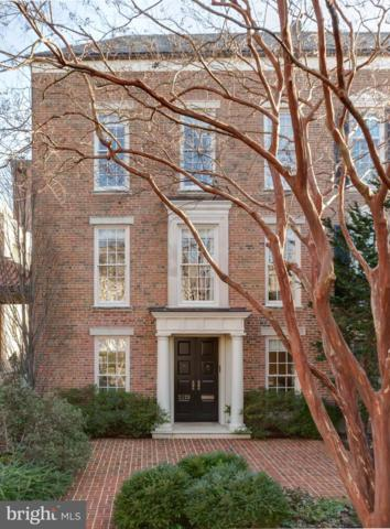 2128 Wyoming Avenue NW, WASHINGTON, DC 20008 (#DCDC398630) :: Jennifer Mack Properties