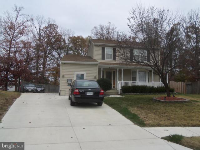 6411 Juanita Court, SUITLAND, MD 20746 (#MDPG499720) :: Jacobs & Co. Real Estate