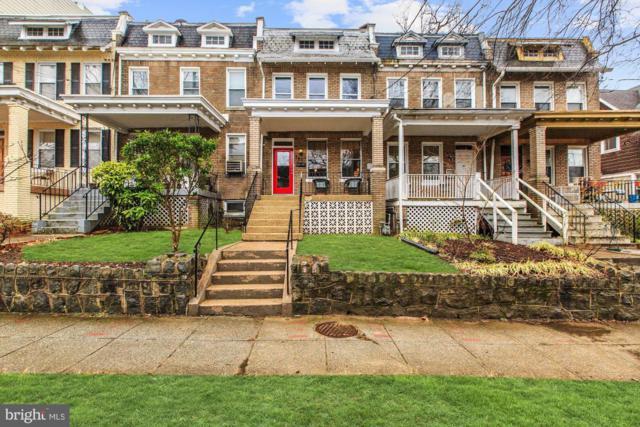 720 Varnum Street NW, WASHINGTON, DC 20011 (#DCDC398632) :: Labrador Real Estate Team