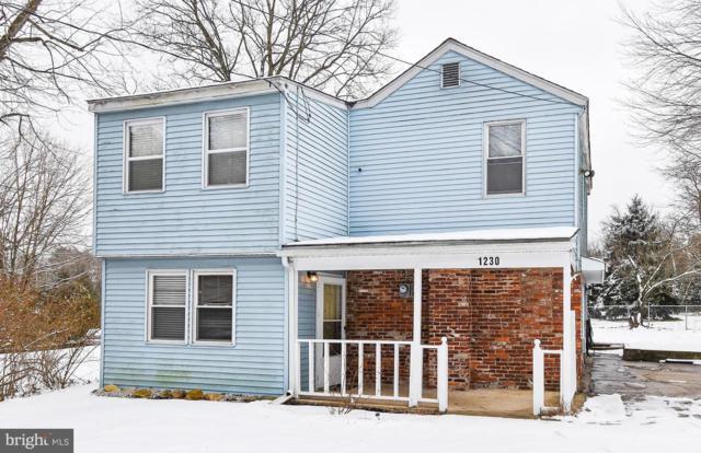 1230 Jarvis Road, SICKLERVILLE, NJ 08081 (#NJCD345634) :: Keller Williams Real Estate