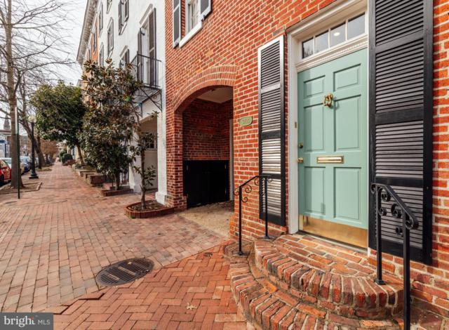 3403 O Street NW, WASHINGTON, DC 20007 (#DCDC398638) :: Browning Homes Group