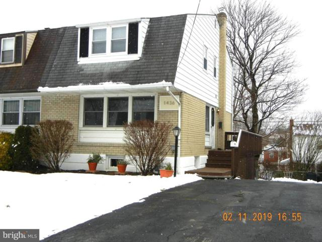 1436 Conway Drive, SWARTHMORE, PA 19081 (#PADE436688) :: RE/MAX Main Line