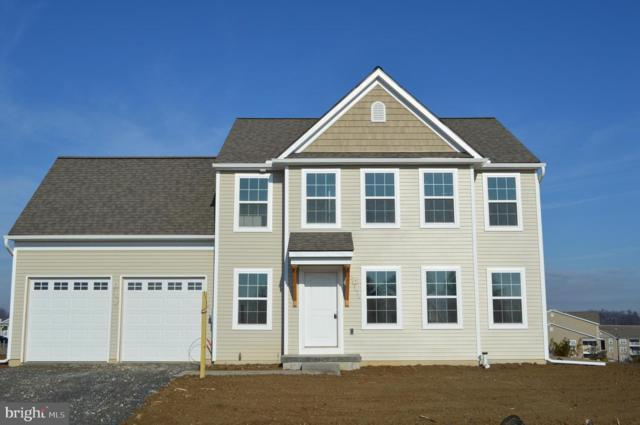 805 Westbrooke Drive #111, ELIZABETHTOWN, PA 17022 (#PALA122420) :: The Joy Daniels Real Estate Group