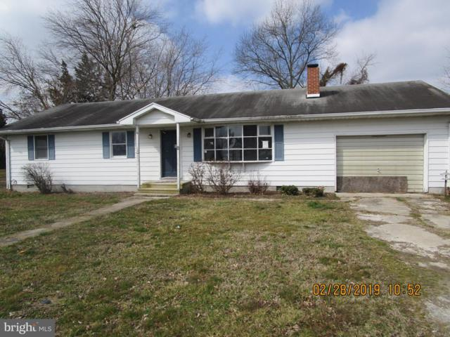 4 S 1ST Street, GREENWOOD, DE 19950 (#DESU131904) :: Remax Preferred | Scott Kompa Group
