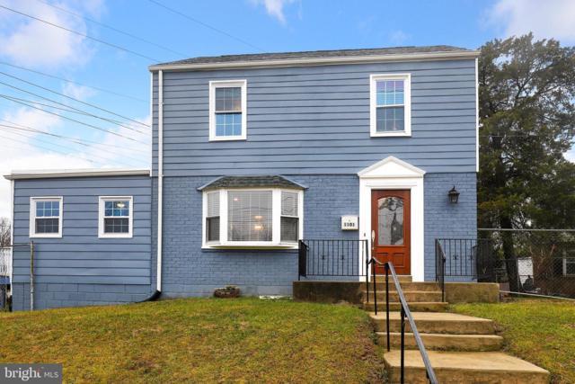 1101 East West Highway, HYATTSVILLE, MD 20783 (#MDPG499724) :: Colgan Real Estate