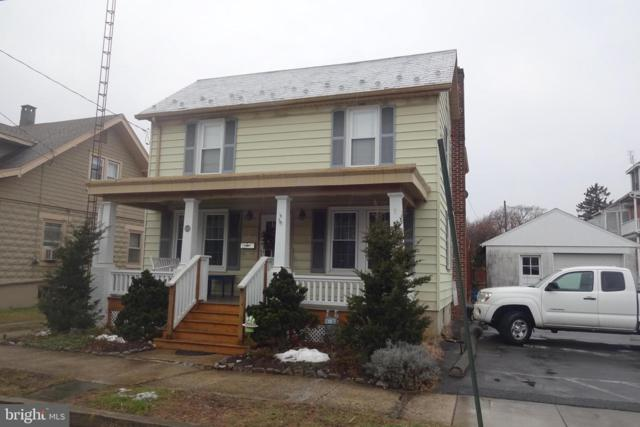 420 E Liberty Street, CHAMBERSBURG, PA 17201 (#PAFL160294) :: The Maryland Group of Long & Foster