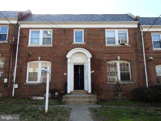 1519 17TH Street SE, WASHINGTON, DC 20020 (#DCDC398672) :: AJ Team Realty