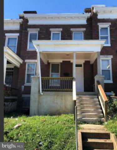 704 N Grantley Street, BALTIMORE, MD 21229 (#MDBA435812) :: Blue Key Real Estate Sales Team