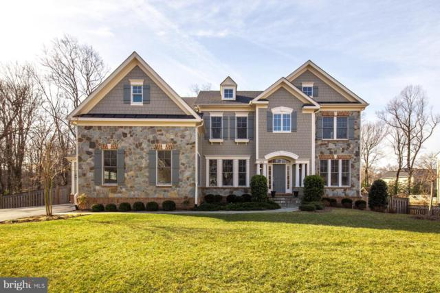 603 Niblick Drive SE, VIENNA, VA 22180 (#VAFX992020) :: The Gus Anthony Team