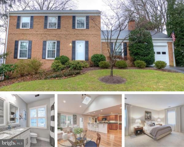 4947 Sabra Lane, ANNANDALE, VA 22003 (#VAFX992024) :: Jennifer Mack Properties
