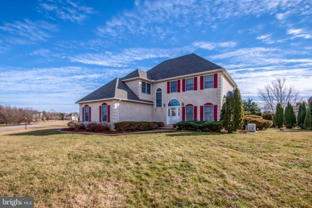 107 Nantucket Drive, MIDDLETOWN, DE 19709 (#DENC414950) :: Joe Wilson with Coastal Life Realty Group