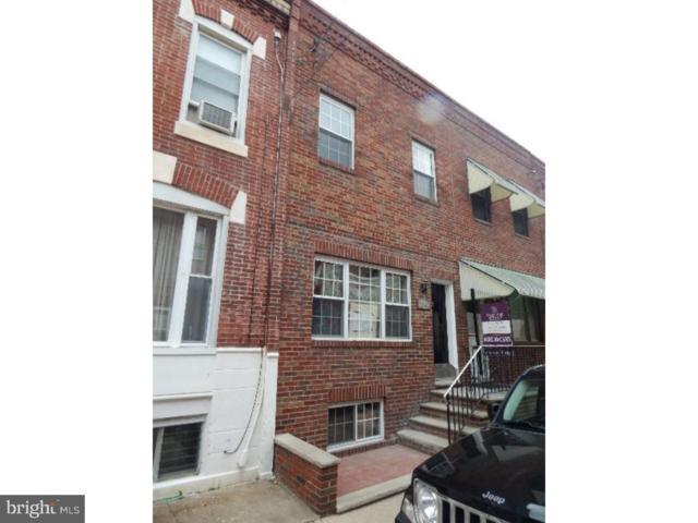 2341 S Warnock Street, PHILADELPHIA, PA 19148 (#PAPH716750) :: Keller Williams Realty - Matt Fetick Team