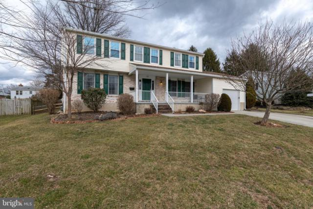 104 Galewood Road, LUTHERVILLE TIMONIUM, MD 21093 (#MDBC431606) :: The Dailey Group