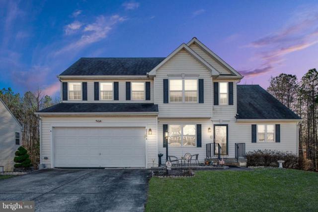 23294 Johnstown Lane, RUTHER GLEN, VA 22546 (#VACV117978) :: SURE Sales Group