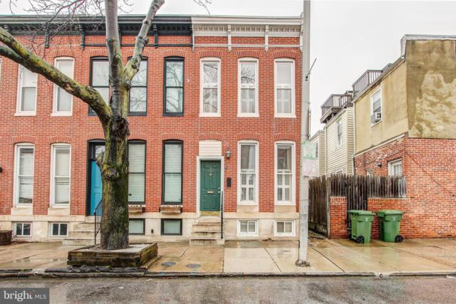 2 W Ostend Street, BALTIMORE, MD 21230 (#MDBA435832) :: ExecuHome Realty