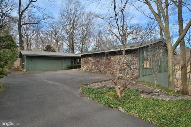 949 Highland Road, NEWTOWN, PA 18940 (#PABU442402) :: Remax Preferred | Scott Kompa Group