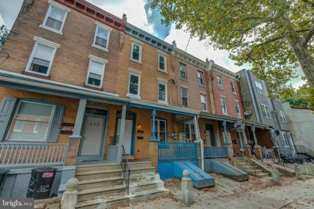 327 N Preston Street, PHILADELPHIA, PA 19104 (#PAPH716764) :: McKee Kubasko Group