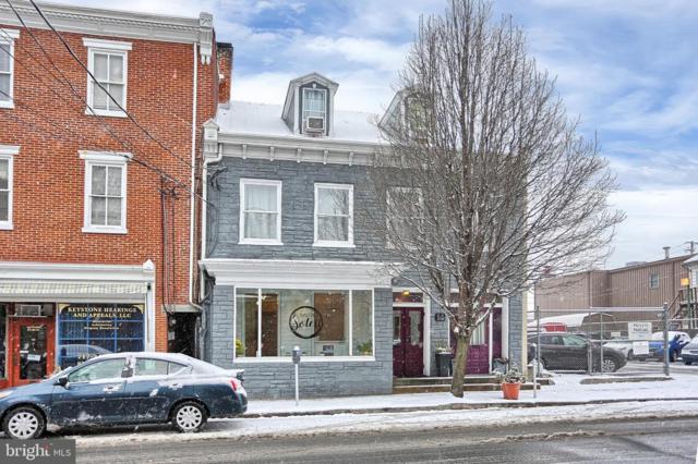 55 W Louther Street, CARLISLE, PA 17013 (#PACB109112) :: The Knox Bowermaster Team