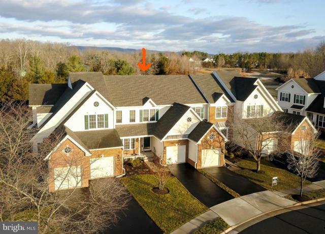 5612 Wheelwright Way, HAYMARKET, VA 20169 (#VAPW432110) :: Blue Key Real Estate Sales Team