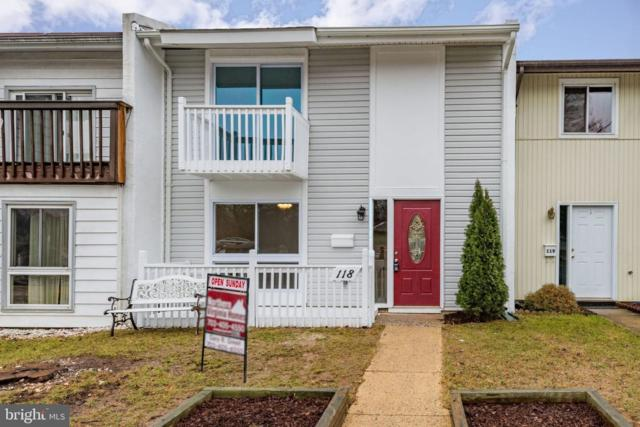 118 Richland Circle, STERLING, VA 20164 (#VALO352900) :: ExecuHome Realty