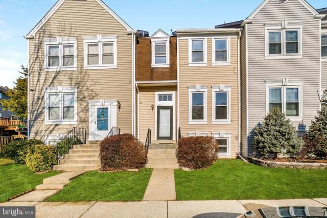 915 Bayridge Terrace, GAITHERSBURG, MD 20878 (#MDMC619048) :: The Maryland Group of Long & Foster