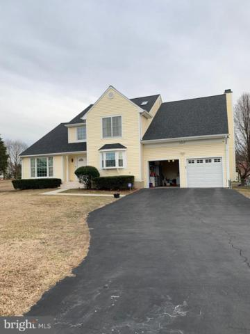 1247 Old Camp Meade Road, SEVERN, MD 21144 (#MDAA373914) :: ExecuHome Realty