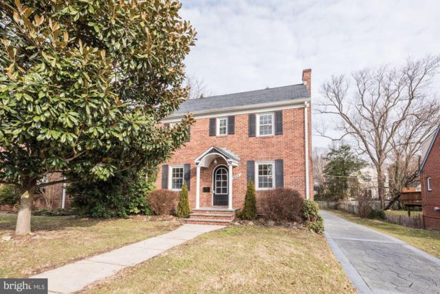 624 Regester Avenue, BALTIMORE, MD 21212 (#MDBC431632) :: Great Falls Great Homes