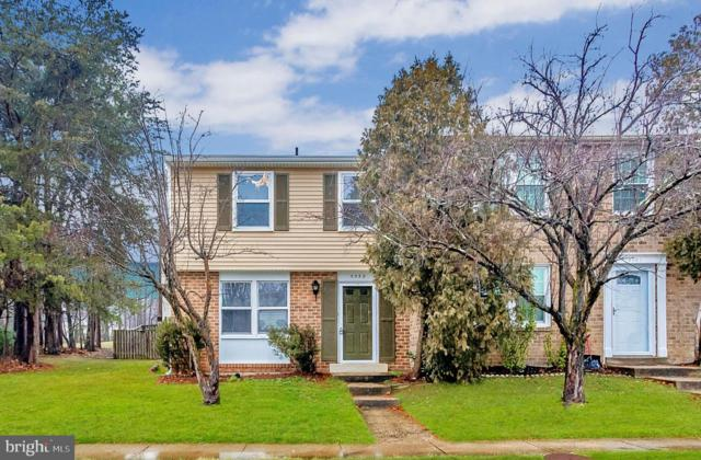 5559 Hecate Court, FAIRFAX, VA 22032 (#VAFX992082) :: ExecuHome Realty