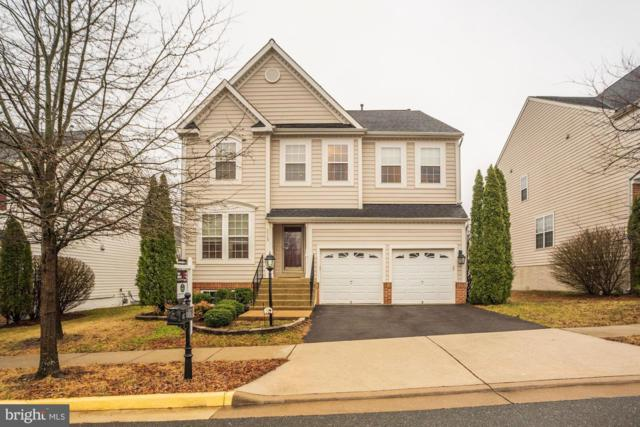 2713 Bulkhead Drive, WOODBRIDGE, VA 22191 (#VAPW432124) :: The Bob & Ronna Group
