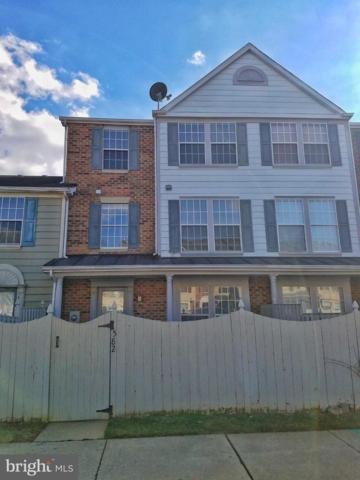 582 Cascade Way, FREDERICK, MD 21703 (#MDFR232554) :: The Sky Group