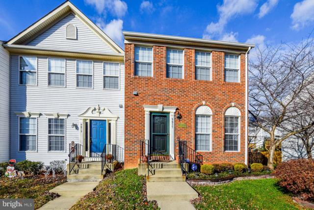 9817 Woodyard Circle, UPPER MARLBORO, MD 20772 (#MDPG499784) :: ExecuHome Realty