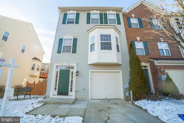 1624 Trestle Street, MOUNT AIRY, MD 21771 (#MDCR181496) :: The Sebeck Team of RE/MAX Preferred