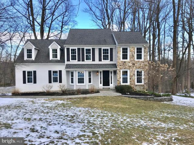 510 William Salesbury Drive, DOWNINGTOWN, PA 19335 (#PACT415234) :: Keller Williams Real Estate
