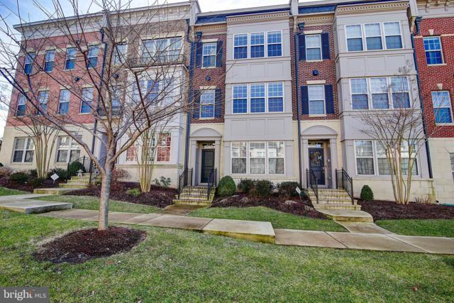 516 Overlook Park Drive #35, OXON HILL, MD 20745 (#MDPG499788) :: Wes Peters Group Of Keller Williams Realty Centre