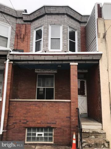 4668 James Street, PHILADELPHIA, PA 19137 (#PAPH716834) :: Ramus Realty Group