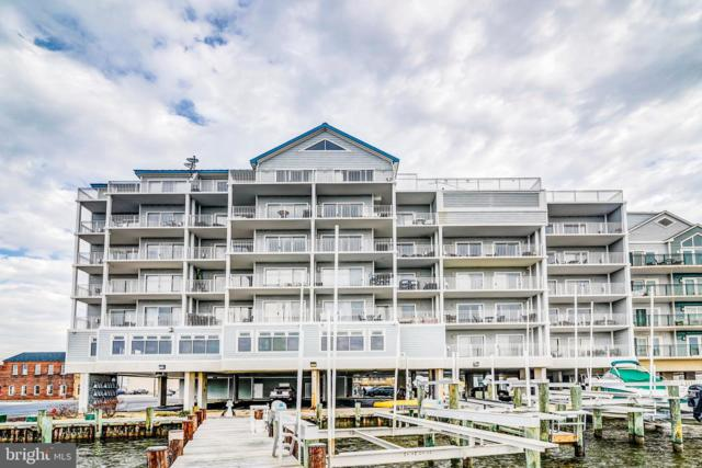 1021 W Main Street #102, CRISFIELD, MD 21817 (#MDSO101660) :: Atlantic Shores Realty